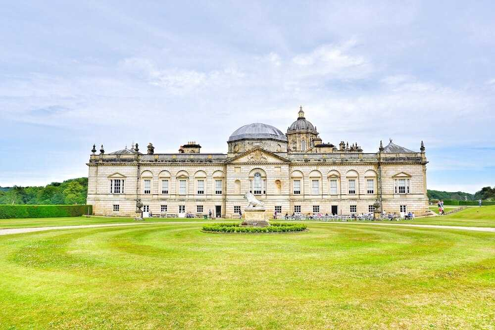 viaggio yorkshire castle howard (3)