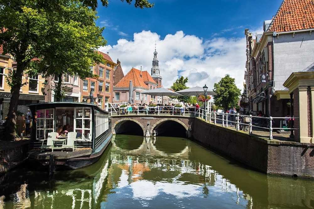 olanda alkmaar