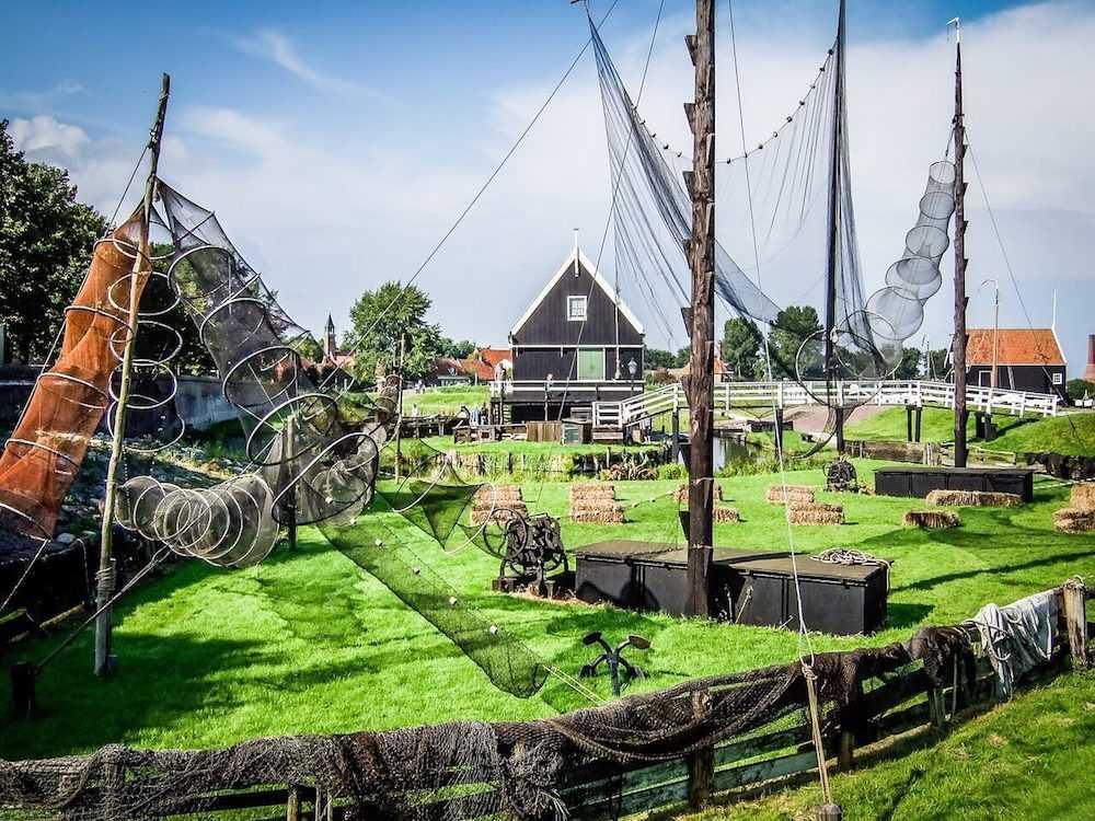 olanda zuiderzeemuseum