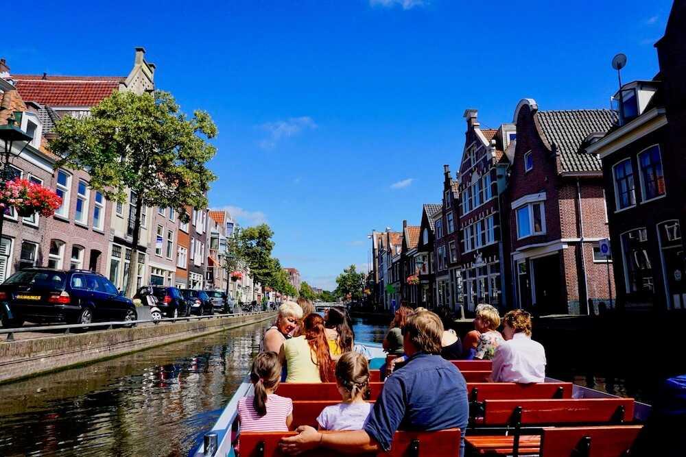 viaggio olanda del nord alkmaar