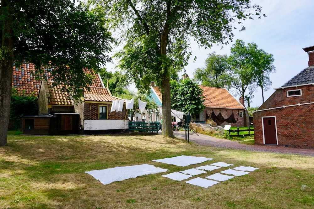 viaggio olanda zuiderzeemuseum 2