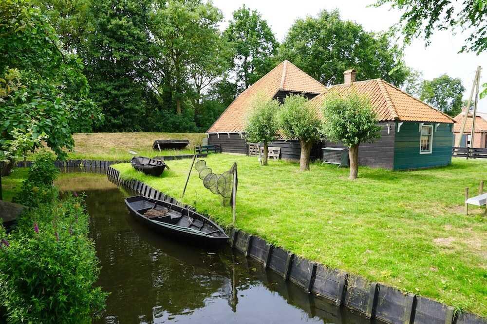 viaggio olanda zuiderzeemuseum 4