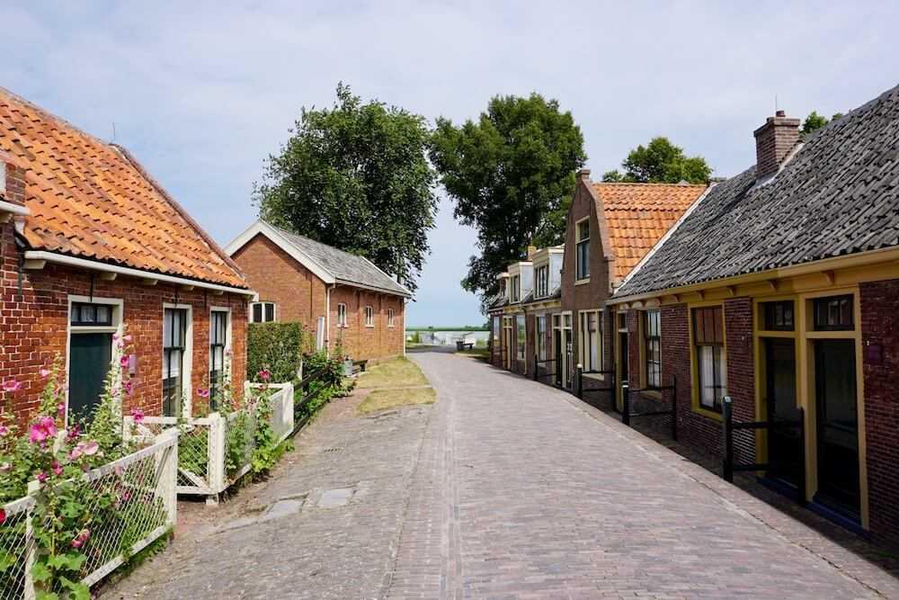 viaggio olanda del nord zuiderzeemuseum