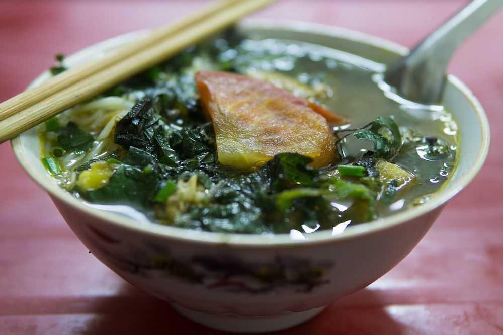 hanoi cosa mangiare vietnam