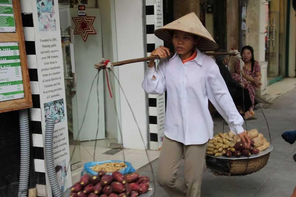 hanoi vietnam 2