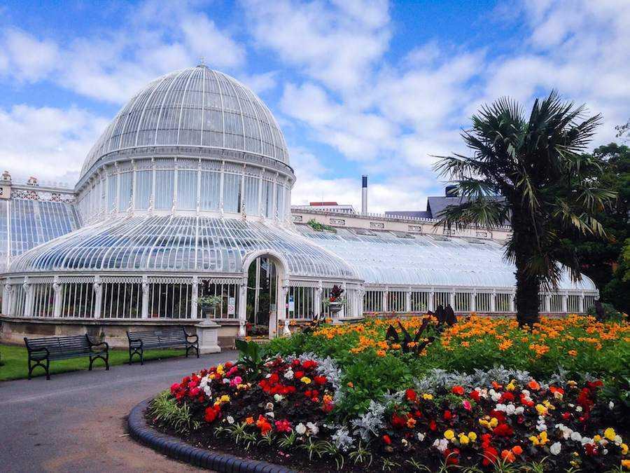 belfast capitale irlanda del nord visitare (2)