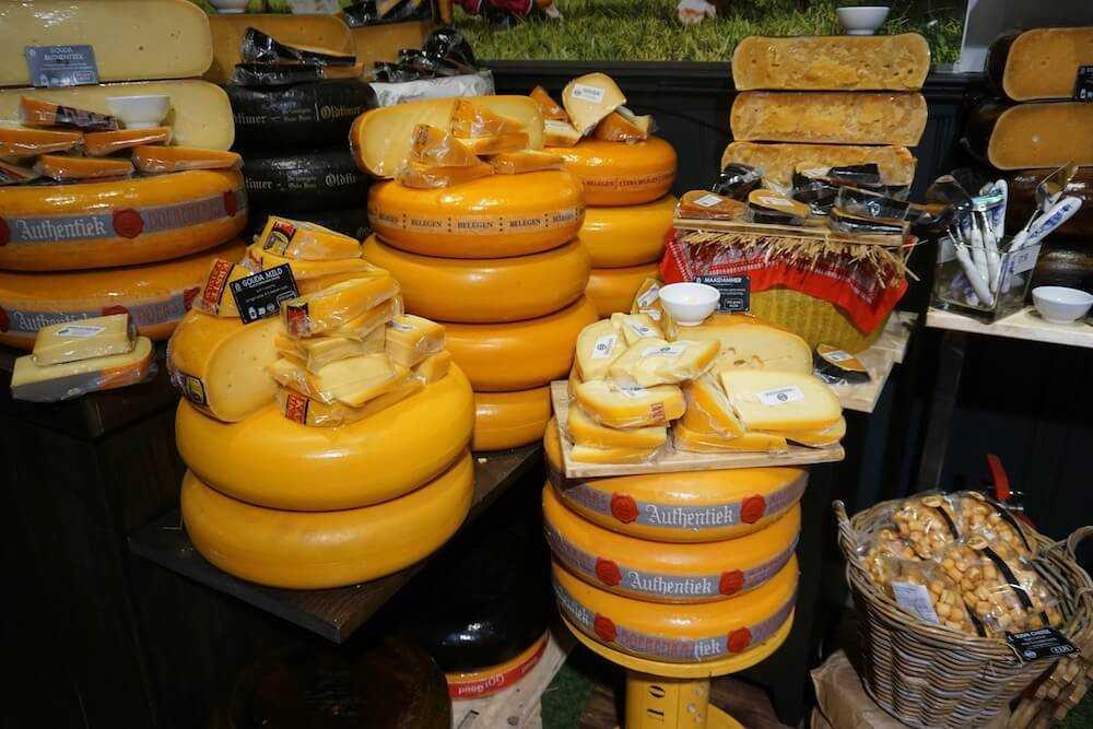 viaggio olanda gouda formaggio