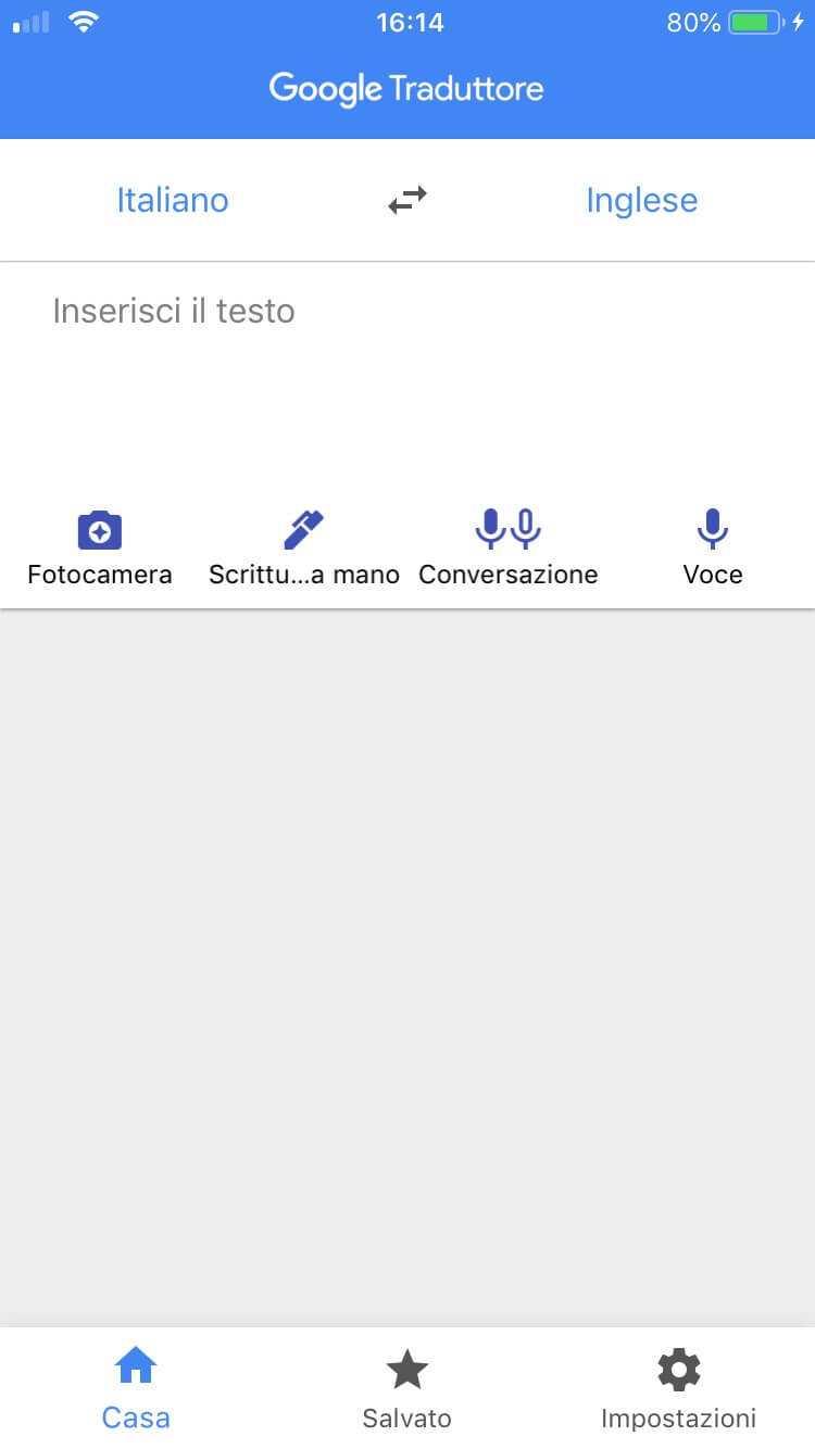 Google Traduttore Traduzioni Istantanee Anche Offline Guida