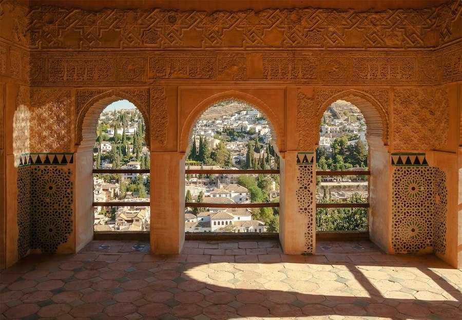 alhambra biglietti