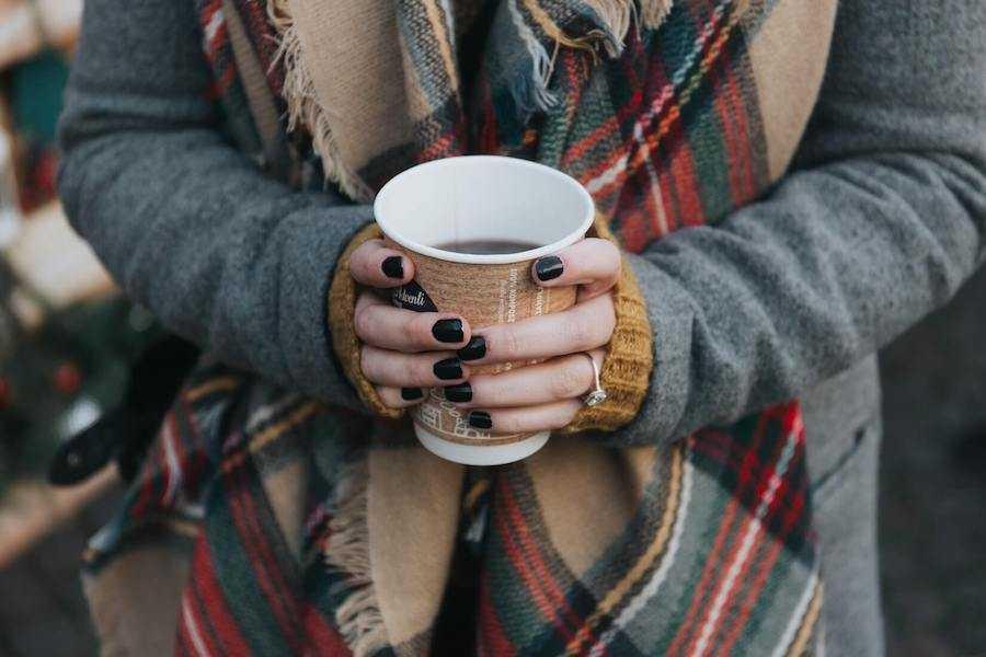 colazione americana caffè