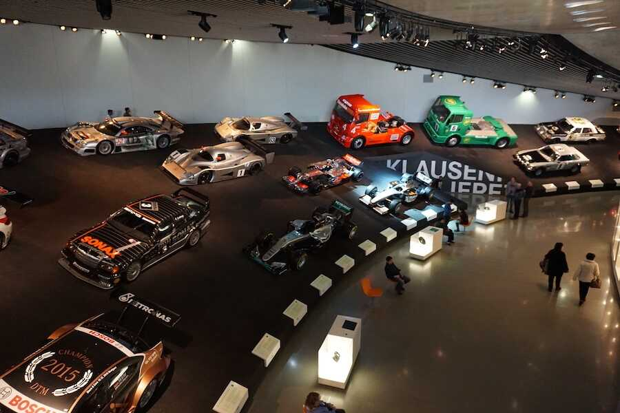museo mercedes stoccarda (3)