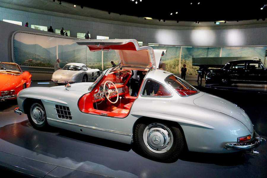 stoccarda museo mercedes (4)