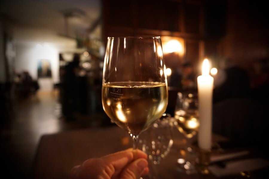 viaggio stoccarda vino