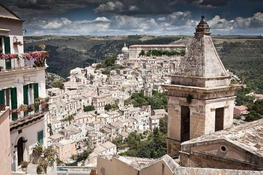 citta da visitare in sicilia ragusa
