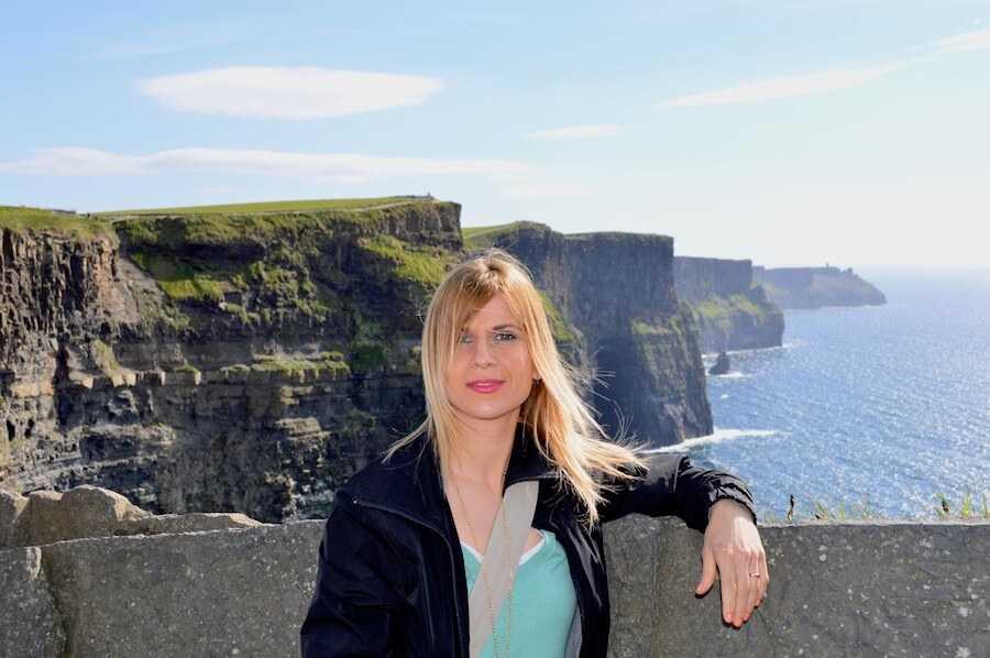 cliffs of moher valentina venanzi