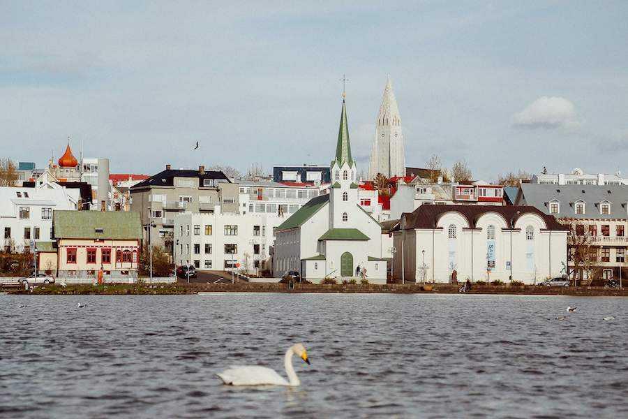 reykjavik capitale islanda