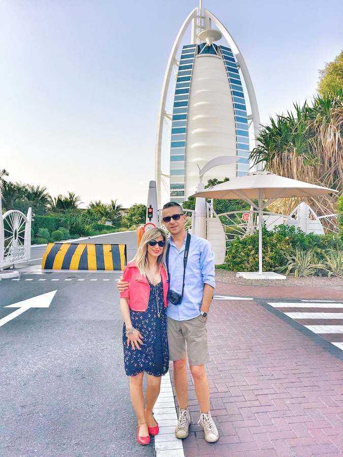 crociera emirati arabi dubai