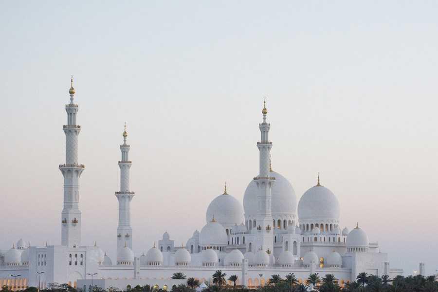 moschea abu dhabi 2
