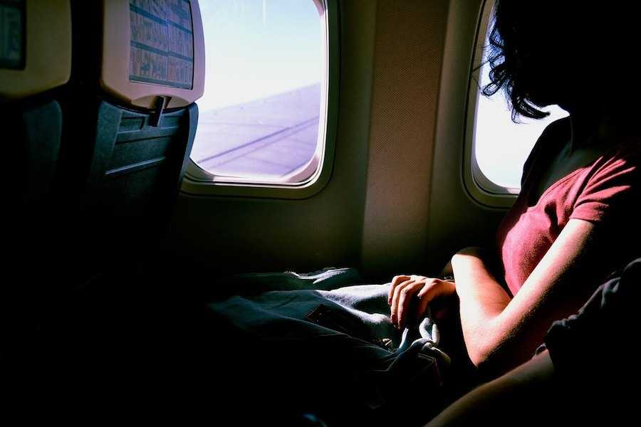 paura di volare 2