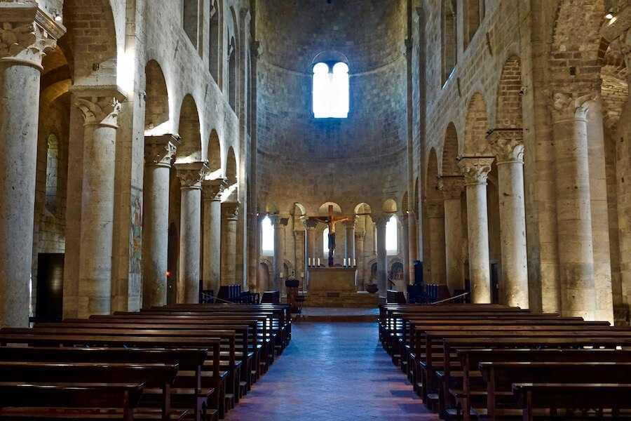 abbazia sant antimo 2