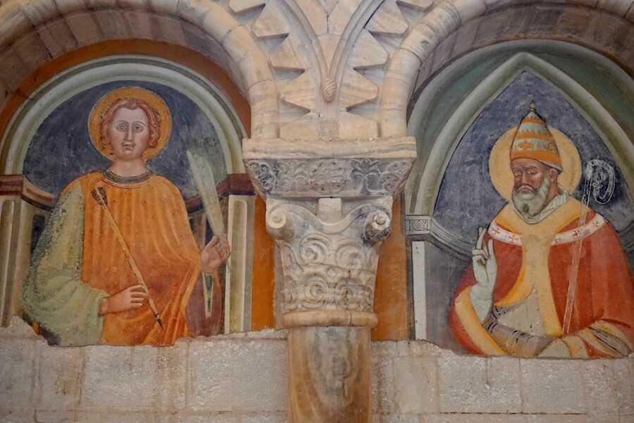 abbazia sant antimo 3