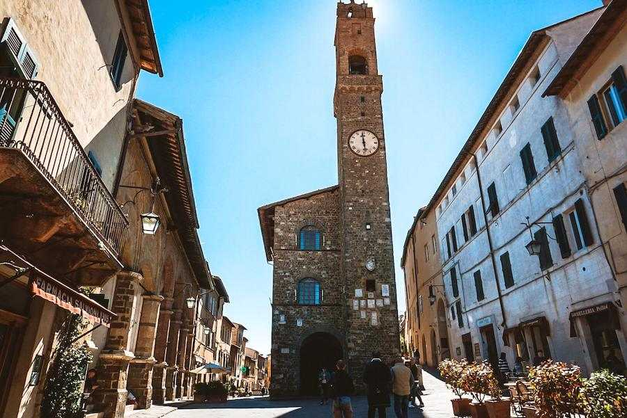 montalcino val d orcia