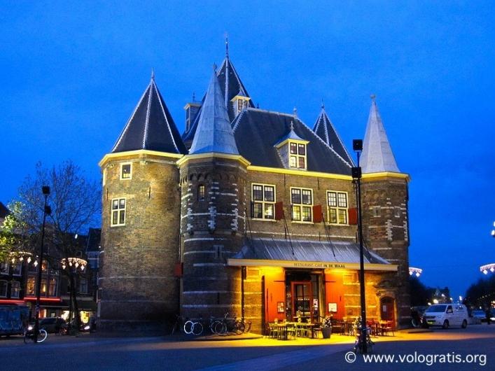 Castello Waag