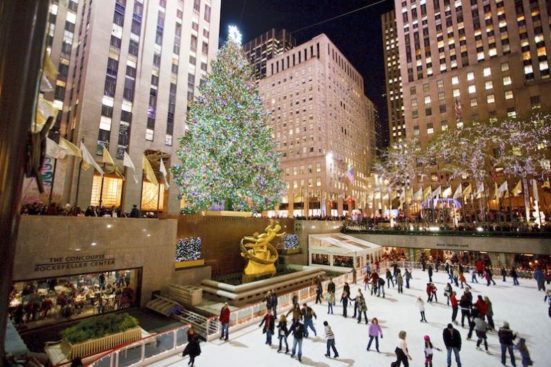 Immagini Natale A New York.Natale A New York Guida Completa E Informazioni Utili Vologratis Org